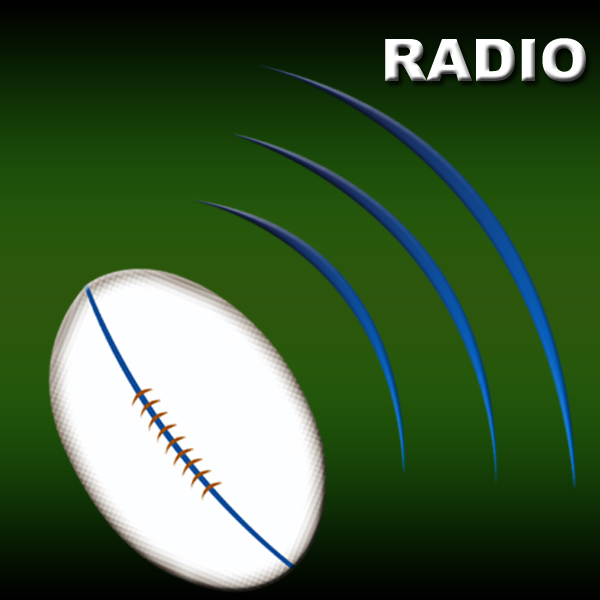 RuggaMatrix Club Rugby Radio